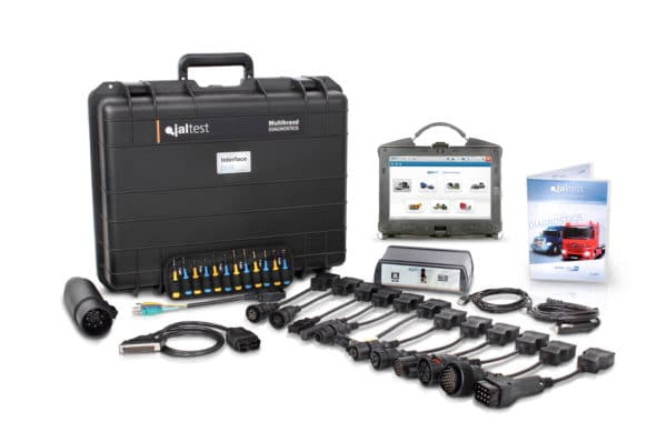 DLS - Diagnostics & Telematics